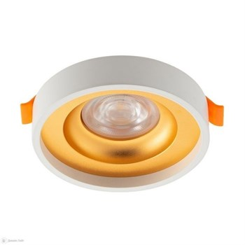 Точечный светильник  DK4006-GD - фото 926360