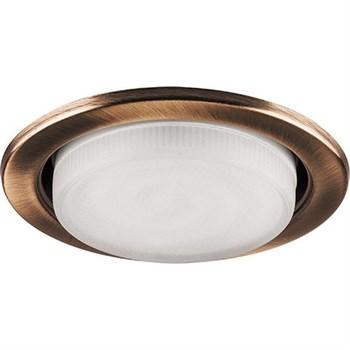 Точечный светильник DL53 28949 - фото 926436