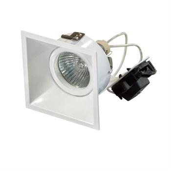 Точечный светильник Domino 214506 - фото 926477