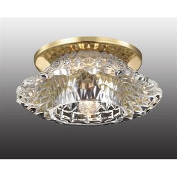 Точечный светильник Enigma 369924 - фото 926551