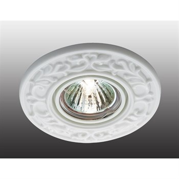 Точечный светильник Farfor 369868 - фото 926630