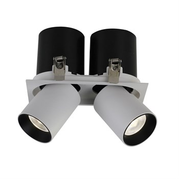 Точечный светильник Finis 2226-2U - фото 926703