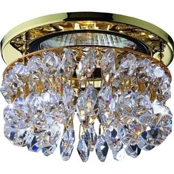 Точечный светильник Flame2 369335 - фото 926728