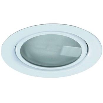 Точечный светильник Flat 369344 - фото 926750