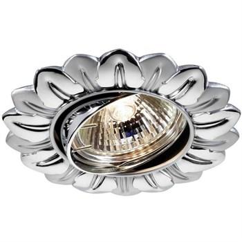 Точечный светильник Flower 369821 - фото 926759