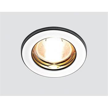 Точечный светильник Литье Штамповка FT9210 CH - фото 926865