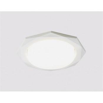 Точечный светильник Gx53 Классика G180 W - фото 926940