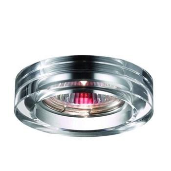 Точечный светильник Glass 369477 - фото 927024