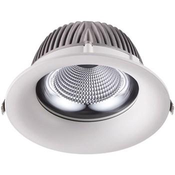 Точечный светильник Glok 358027 - фото 927049