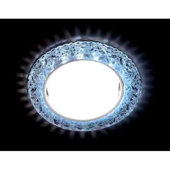 Точечный светильник Gx53 Led G308 CL/CLD - фото 927205