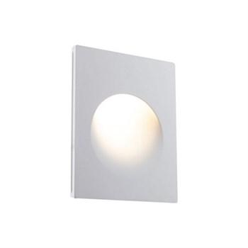 Точечный светильник Gyps Modern DL011-1-01W - фото 927229