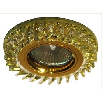 Точечный светильник  IL.0026.0203 - фото 927397