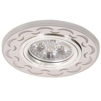 Точечный светильник  IL.0030.0102 - фото 927419