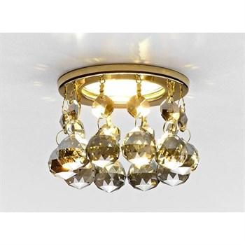 Точечный светильник K205/2051 K2051C KF/G - фото 927539