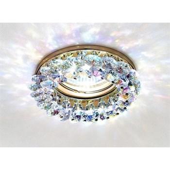 Точечный светильник K206 K206 MULTI/G - фото 927544