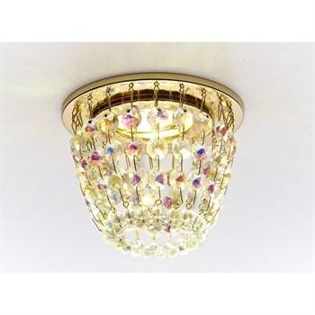 Точечный светильник K2075/177 K2075 G/PR - фото 927550