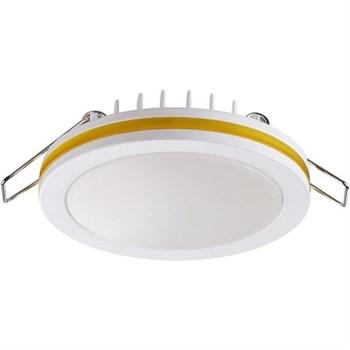 Точечный светильник Klar 357965 - фото 927653