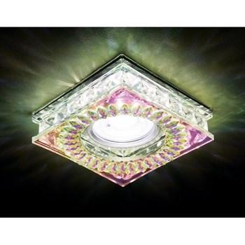 Точечный светильник Led S251 PR - фото 927757