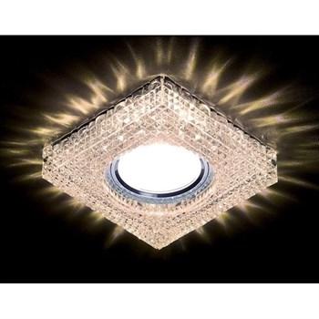 Точечный светильник Led S272 CL/WW - фото 927761