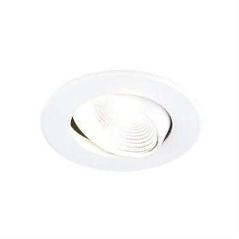 Точечный светильник Led S480 W - фото 927764