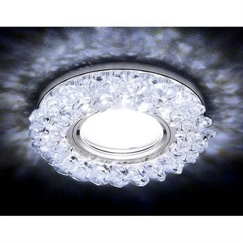 Точечный светильник Led S701 CL/CH/CLD - фото 927767