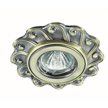 Точечный светильник Ligna 370264 - фото 927870