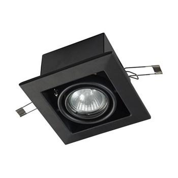 Точечный светильник Metal Modern DL008-2-01-B - фото 928209
