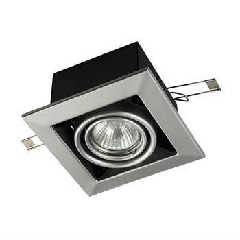 Точечный светильник Metal Modern DL008-2-01-S - фото 928210