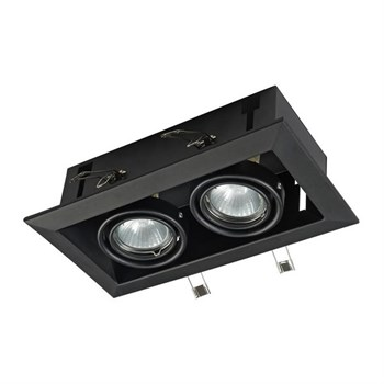 Точечный светильник Metal Modern DL008-2-02-B - фото 928212