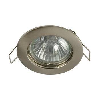 Точечный светильник Metal Modern DL009-2-01-N - фото 928217