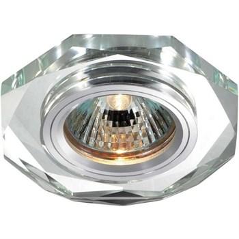 Точечный светильник Mirror 369759 - фото 928294