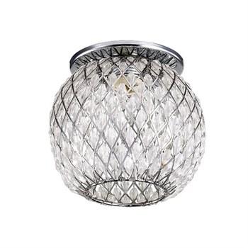 Точечный светильник Mizu 370162 - фото 928325