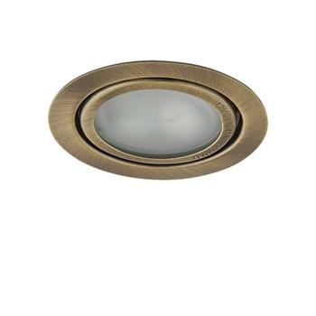 Точечный светильник MOBI INC 003201 - фото 928331