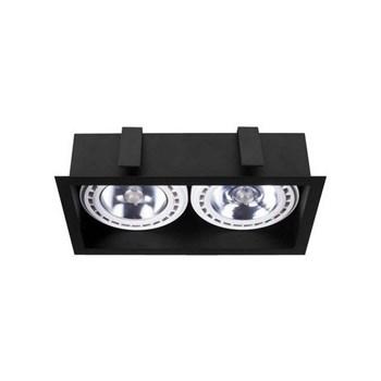 Точечный светильник Mod 9416 - фото 928349