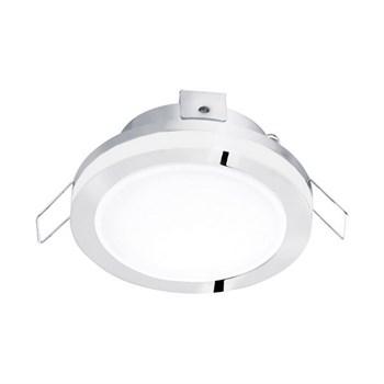 Точечный светильник Pineda 1 95962 - фото 929043