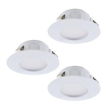 Точечный светильник Pineda 95821 - фото 929057