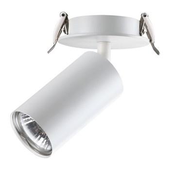Точечный светильник Pipe 370393 - фото 929080