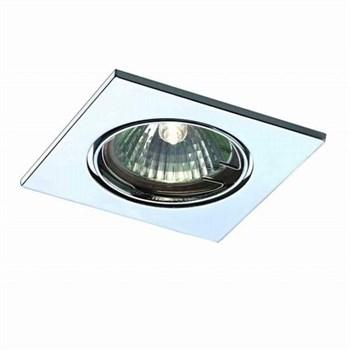 Точечный светильник Quadro 369347 - фото 929165