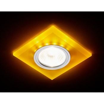 Точечный светильник Декоративные Led+mr16 S215 WH/CH/YL - фото 929329