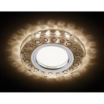 Точечный светильник Декоративные Led+mr16 S218 WH/CH/WA - фото 929331