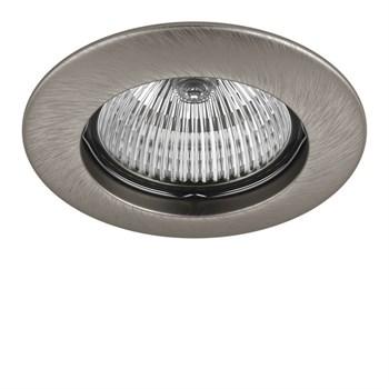 Точечный светильник Teso fix 011075 - фото 929741