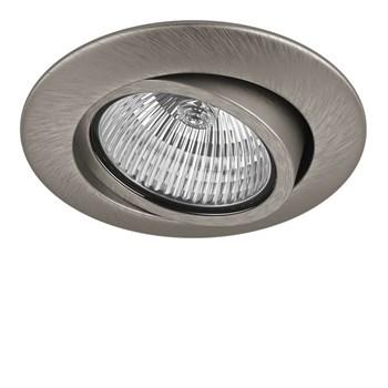 Точечный светильник Teso adj 011085 - фото 929748
