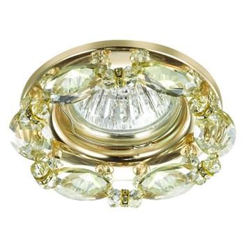 Точечный светильник Vik 370230 - фото 929922