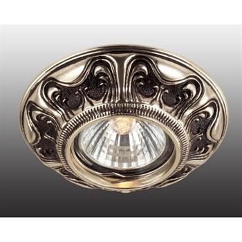 Точечный светильник Vintage 369854 - фото 929931