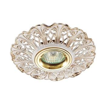 Точечный светильник Vintage 370033 - фото 930035
