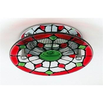 Точечный светильник Витраж-1 IL.0009.0260 - фото 930170