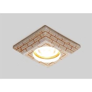 Точечный светильник Дизайн D2920 BG - фото 930303
