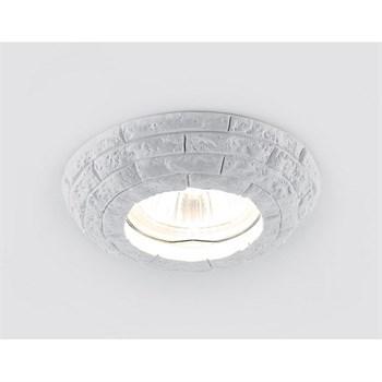 Точечный светильник Дизайн D2940 W - фото 930305