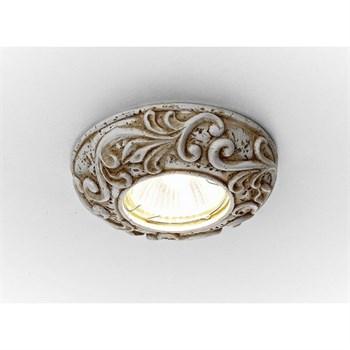 Точечный светильник Дизайн D2980 BG - фото 930307