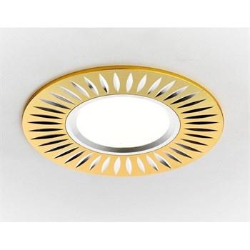Точечный светильник Классика II A507 GD/AL - фото 930319